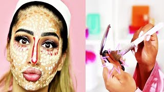 ✨VIRAL INSTAGRAM MAKEUP VIDEOS #11 | Best Makeup Tutorials 2018 | Woah Beauty