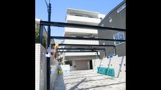 江ノ島駅近くの分譲マンショに賃貸部屋が空きました!川沿いをマラソン、...