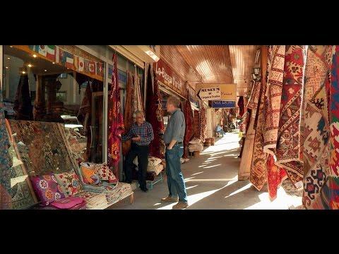 Cappadocia, Turkey: Turkish Carpets