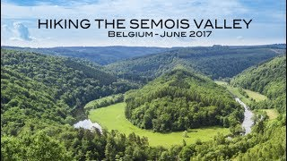 The Most Scenic Hike In Belgium