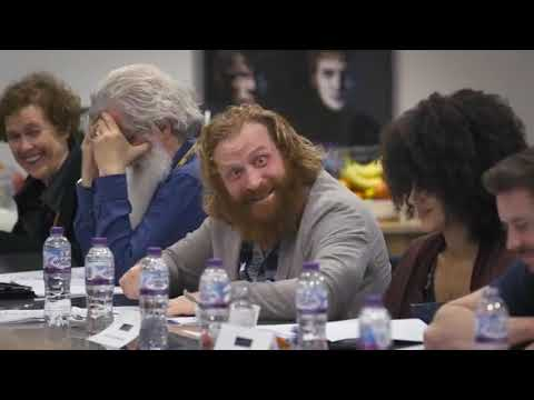Game Of Thrones Cast Reading Season 8 Scripts For First Time