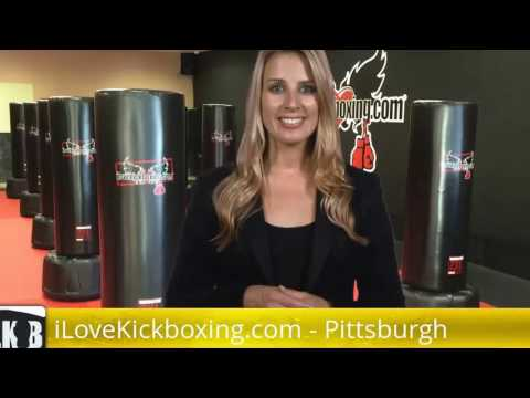 Kickboxing or Boxing Upper St. Clair PA