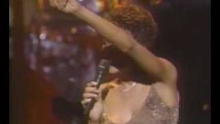 Whitney Houston - Exhale (Shoop Shoop), Live Classic Whitney 97
