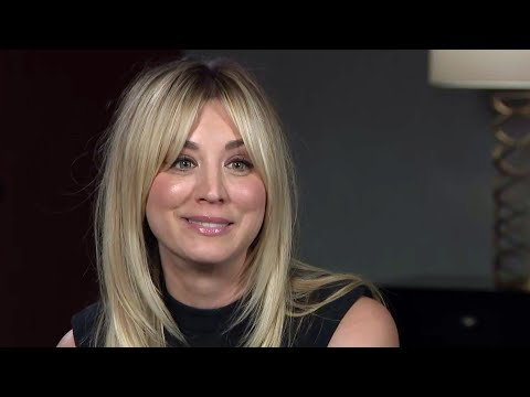 Kaley Cuoco Reacts To Husband Posting Pics She Didn't Approve On Instagram! (Exclusive)