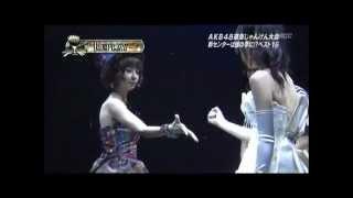 じゃんけん大会より。 指原の「もえのー!もえのー!!」だけ聞きたい方はこちらをどうぞ→【AKB48】萌乃の名を呼びすぎな指原 ...