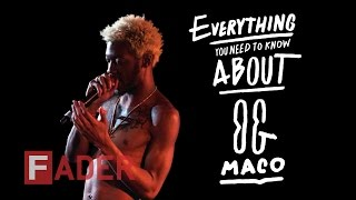 OG Maco - Everything You Need To Know