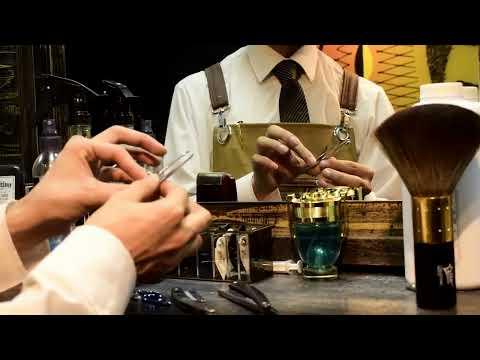 El arsenal de un barbero parte 2 - Tutorial Barberia