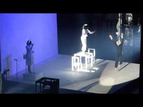 Sia - Reaper - 2016 Live in Seattle