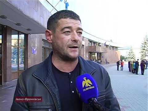Профспілкове віче в Івано-Франківську ставить економічні вимоги до влади