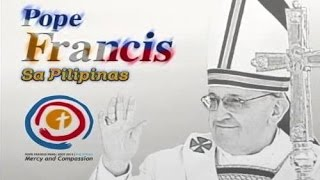 (Live) – Pope sa Pilipinas Day 5 Jan 19 (Part #05 of 05)