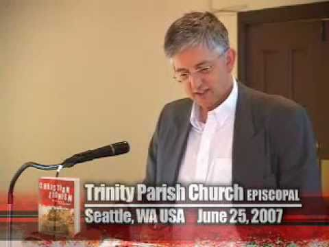 Christian Zionism  Road-map to Armegeddon  The Rev. Dr. Stephen Sizer