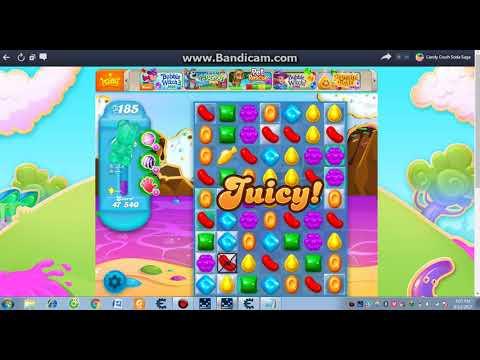 hack candy crush soda saga trên máy tính - hack CANDY CRUSH SODA SAGA bằng cheat engine thành công 100%