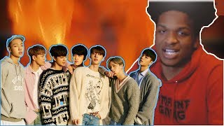 iKON - 'I'M OK' M/V ( Reaction ) | They Lit Asf !!