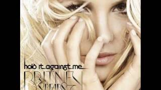 britney spears hold it against me demo hd