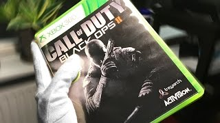 Why I Will Never Sell The Xbox360... Call of Duty Black Ops II Zombies Gameplay