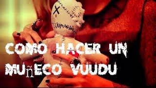 "Magia Negra Capitulo XI ""Muñecos Vudu"""