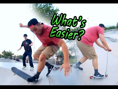 how to become better at skateboarding