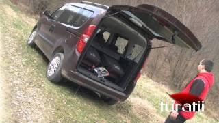 Fiat Doblo Panorama 1,6l Mjet S&S explicit video 2.avi
