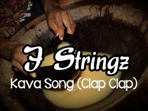J Stringz - Kava (Clap Clap)