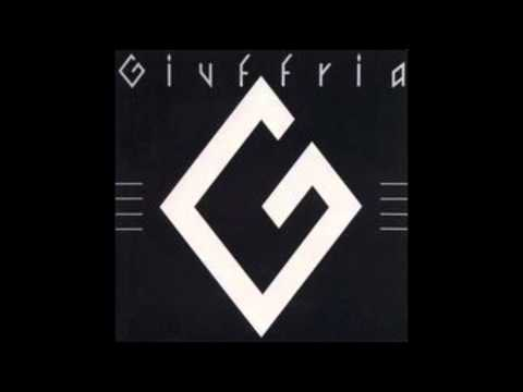 Giuffria - Call To The Heart