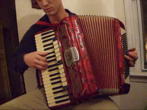 Accordion Inventory -- Used Accordions for Sale #118 $1600