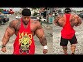 Download Brazilian Hulk. Bruno Moraes. Future of Bodybuilding. Like & subscribe our channel.
