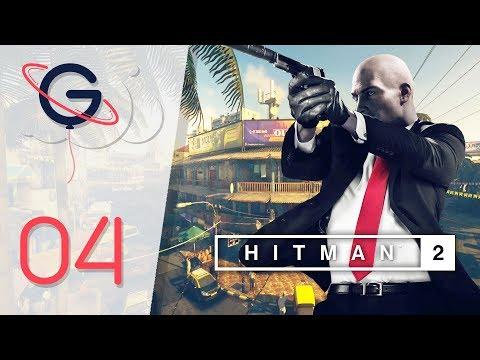 HITMAN 2 FR #4 : Bombay
