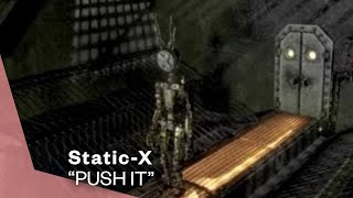 Static-X - Push It (Video)