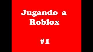 Free Run (Parte 1) | Roblox | Uzy Gamer 511