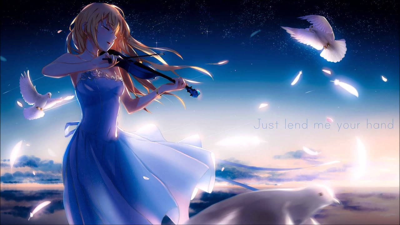 Noragami Hd Wallpaper Nightcore How You Love Me Youtube