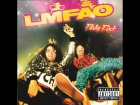LMFAO: Party Rock Album Download