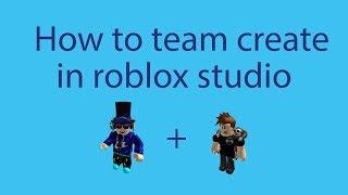 Roblox studio Wie man Team erstellt [2018]