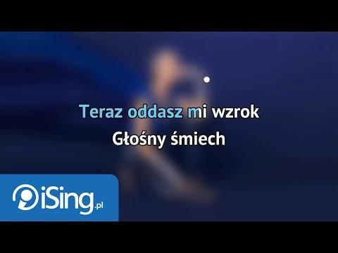 Natalia Nykiel - Spokój (karaoke iSing)