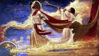 Bible Prophecy - Daniel 12 - Time of the End - Michael Stands Up & The Time of Trouble