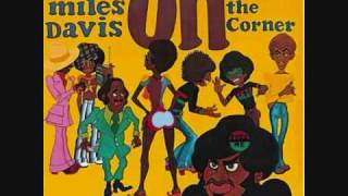Miles Davis - On the Corner (1/2)