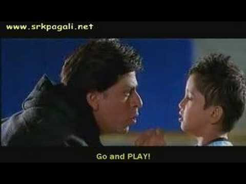 Deleted Scenes of kank 1 (w/subs)