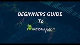 Beginners to Professional Investor-Simple Guide to Use Advisorymandi.com