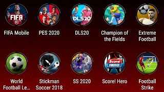 Top 10 Best Football Games for Android