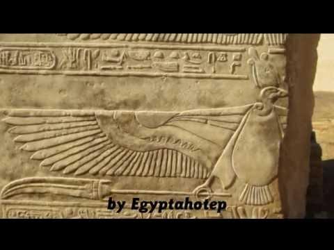 EGYPT 629 - EDFU (HORUS) TEMPLE IV - (by Egyptahotep)