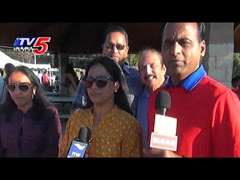 Pittsburgh Area Telugu Association Summer Picnic & Vanabhojanalu | TV5 News