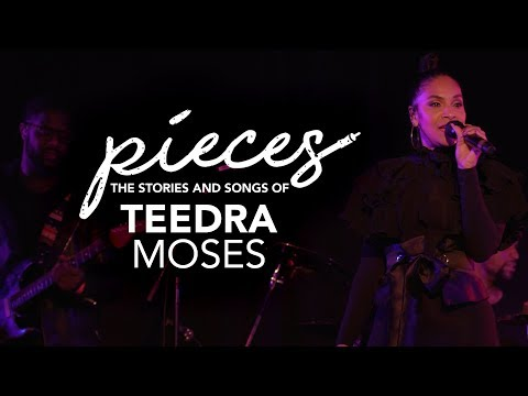 pieces... of Teedra Moses