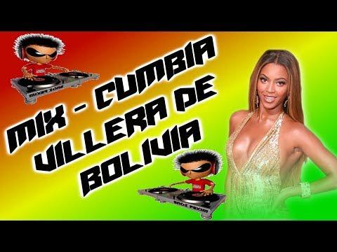 CUMBIA DE HOY - MIX - CUMBIA VILLERA BOLIVIANA (SOLO LO MEJOR)