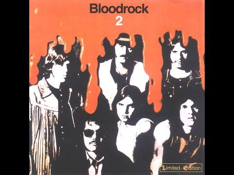 Bloodrock - Bloodrock 2 (1970) Full Album