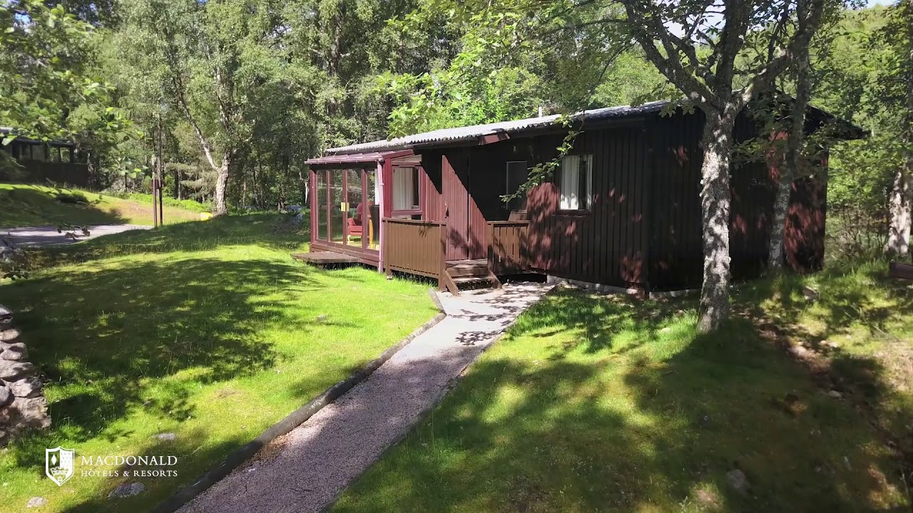 Macdonald Lochanhully Resort, Cairngorms National Park