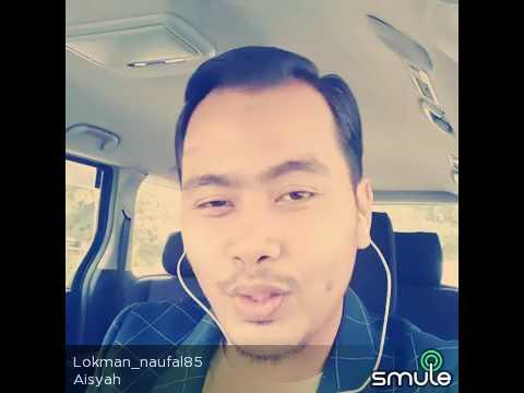 Projector Band - aisyah cover by Lokman Naufal  aisyah mencari lailatul qada