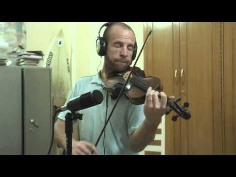 Khud Ko Tere Cover on Violin
