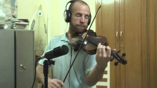 Khud Ko Tere Cover on Violin