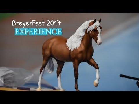 Breyerfest 2017 Experience