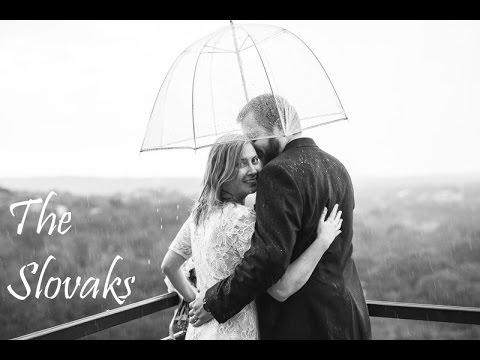 Slovak Wedding - November 22, 2016