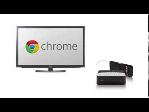 GoogleTV - NeoTV PRIME - NETGEAR